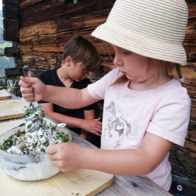 FAYE: Gänseblümchen und…